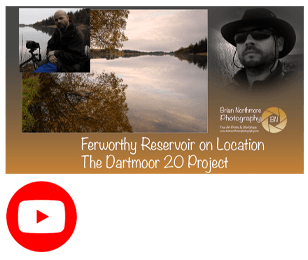Brian Northmore Photography YouTube Dartmoor Project