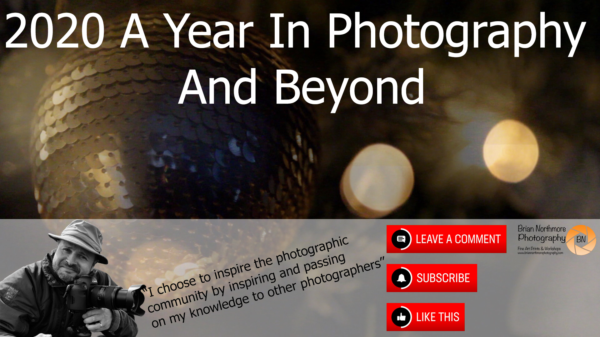 2020 A Year In Photography and Beyond Thumbnail