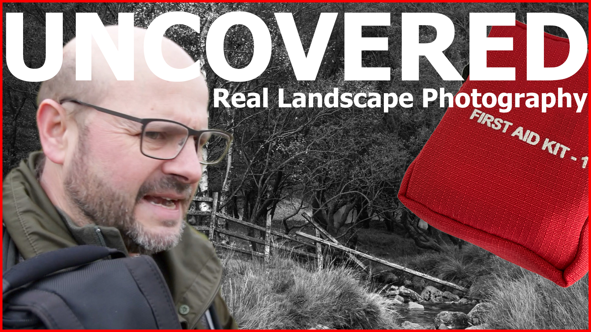 Uncovered Real Landscape Photography On Youtube